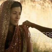 Rani : Mylène Jampanoï, sauvage héroïne, nouvelle Angélique marquise des anges ?