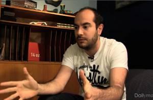 Bref. : Kyan Khojandi, héros de la mini-série, dit tout de cette success story
