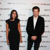 Guillaume Canet et Leïla Bekhti : Un duo glacial et morose