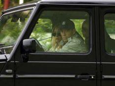 PHOTOS : Kate Hudson et Lance Armstrong, les clichés exclusifs de leur amour à Monaco