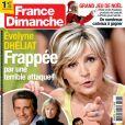 France Dimanche en kiosques le vendredi 16 décembre 2011