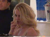 Britney Spears célèbre ses fiançailles avec Jason et présente sa sublime bague
