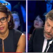 Stéphane Guillon : Son imitation déplacée agace Audrey Pulvar