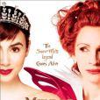Julia Roberts et Lily Collins dans Mirror, Mirror, en salles le 11 avril 2012.