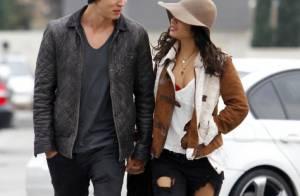 Vanessa Hudgens : Un pantalon pour Noël de la part de son chéri Austin Butler ?