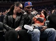 Alicia Keys : Sport pour un Noël en famille, avec Swizz Beatz et leur fils Egypt