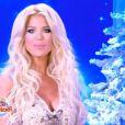Victoria Silvstedt présente Le Bêtisier spécial Noël sur TF1