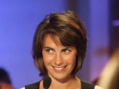 Alessandra Sublet à fond dans le people !