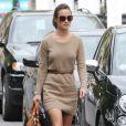 Pippa le 22 septembre 2011 à Londres. En 2011, il n'y a pas que la vie de Kate Middleton qui a changé : celle de sa soeur Pippa Middleton aussi.