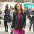 Pippa Middleton à Londres le 16 novembre 2011. En 2011, il n'y a pas que la vie de Kate Middleton qui a changé : celle de sa soeur Pippa Middleton aussi.