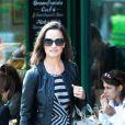 Pippa Middleton à Londres le 6 juin 2011.   En 2011, il n'y a pas que la vie de Kate Middleton qui a changé : celle de sa soeur Pippa Middleton aussi.