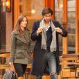 Pippa Middleton à Londres le 29 novembre 2011. En 2011, il n'y a pas que la vie de Kate Middleton qui a changé : celle de sa soeur Pippa Middleton aussi.