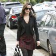 Pippa Middleton à Londres le 14 décembre 2011. En 2011, il n'y a pas que la vie de Kate Middleton qui a changé : celle de sa soeur Pippa Middleton aussi.