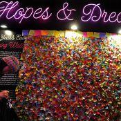 La rédaction de Purepeople vous souhaite une très belle année 2012 !