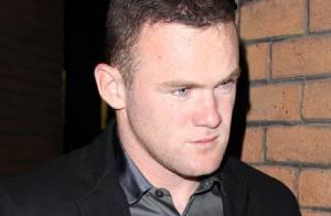 Wayne Rooney : Puni pour une soirée arrosée au restaurant... à 240 000 euros