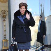 Roselyne Bachelot métamorphosée : Pimpante et très apprêtée pour sa rentrée