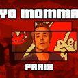"""""""Yann Barthès présente sa version de Yo Momma dans Le Petit Journal le mercredi 4 janvier 2012 sur Canal +"""""""