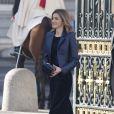 Le couple royal et le couple héritier espagnols célébraient le 6 janvier 2012, jour de l'épiphanie, la Pâque militaire célébrant la récupération de l'île de Minorque au XVIIIe siècle, au palais royal, à Madrid.