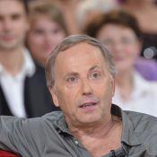 Fabrice Luchini : Victime de crachats et d'insultes