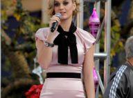 Katy Perry, bientôt divorcée de Russell Brand : Ses premières déclarations