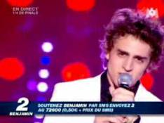 VIDEOS : Nouvelle Star ou la résurrection d'un programme !