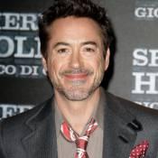 Tim Burton rêve de Pinocchio et de Robert Downey Jr.