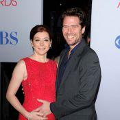 People's Choice Awards côté coeur : Alyson Hannigan enceinte et amoureuse...
