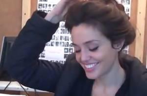 Angelina Jolie : La jeune Lisa est son sosie... Une ressemblance extraordinaire