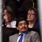 Diego Maradona, hospitalisé à Dubaï : plus de peur que de mal