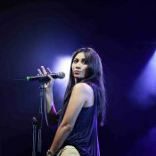 Anggun à l'Eurovision : elle a trouvé sa chanson