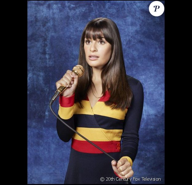 Lea Michele, héroïne de Glee