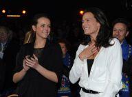 Stéphanie de Monaco et sa fille Pauline, sublimes et complices au Cirque
