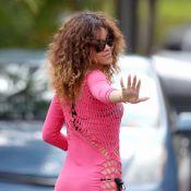 Rihanna : Sexy mais déprimée, serait-elle devenue accro ?