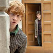 Daniel Radcliffe et Rupert Grint : Harry Potter et Ron, une amitié de façade ?