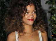 Rihanna se fait un nouveau tatouage, affole la Toile et éclate des records