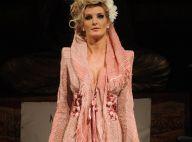 Marie (Secret Story 5) : Mannequin d'un jour devant Geneviève de Fontenay