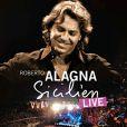 Sicilien live  : Roberto Alagna revient à ses racines et la tournée est un succès phénoménal.   Roberto Alagna, au lendemain d'un concert à Genève, se raconte dans le Matin suisse, en janvier 2012. De son enfance à son coup de foudre et sa passion démente avec Angela Gheorghiu, en passant par la mort brutale de sa première femme Florence, le ténor n'élude rien...