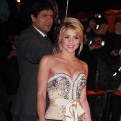 NRJ MAs : Shakira et Mylène Farmer tout en jambes, Nolwenn et Anggun en sirènes
