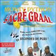 Le film Monty Python - Sacré Graal