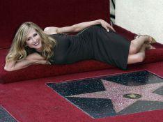 PHOTOS : Holly Hunter est une étoile... (réactualisé)