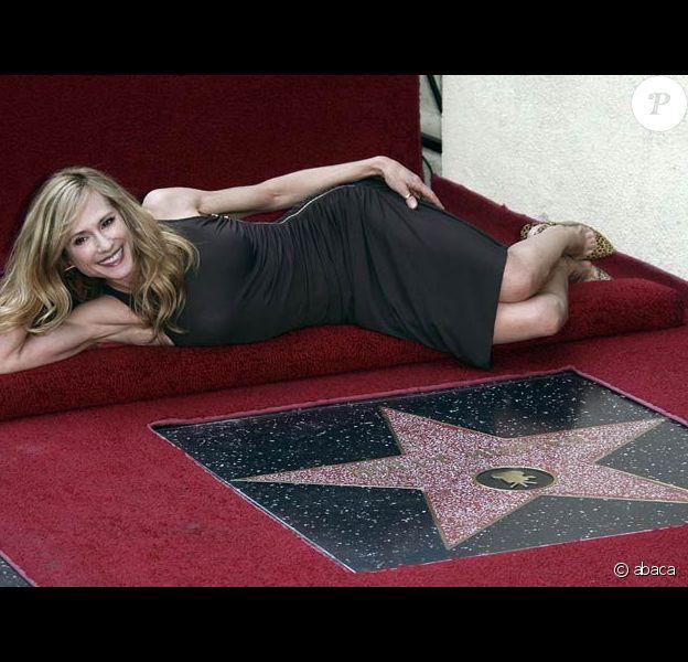 Holly Hunter est une étoile, le 30/05/08