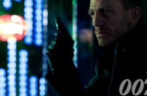 Daniel Craig : Un James Bond rhabillé et barbu pour le mystérieux Skyfall