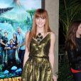 Bella Thorne lors de l'avant-première du film Voyage au centre de la Terre  2 à Los Angeles le 2 février 2012