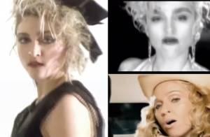 Madonna : Son clip Give Me All Your Luvin' avec Nicki Minaj et M.I.A.