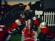 Madonna : Son clip Give Me All Your Luvin' avec Nicki Minaj et M.I.A.