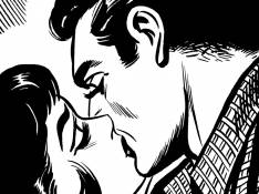 French Kiss d'hier à aujourd'hui