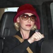 Katherine Heigl : 'Accoucher me fait une peur bleue'