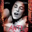 La bande-annonce d' Antichrist.