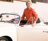 Robin Wright : La plus Parisienne des Américaines en virée ...