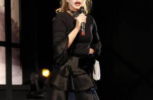 Festival de Luchon : La superbe Arielle Dombasle dévoile le palmarès